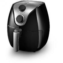 Fritadeira Elétrica Multilaser Gourmet CE14 Preta 2,5L -