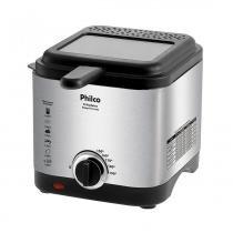Fritadeira Elétrica Philco com Óleo Deep Fry 900W -