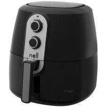 Fritadeira Elétrica sem Óleo/Air Fryer Nell MAF520 - Preto 5L