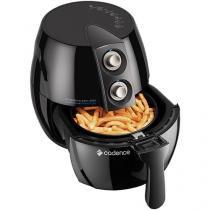 Fritadeira Elétrica Sem Óleo Cadence Perfect Fryer - 2,3L Timer