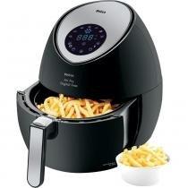 Fritadeira Philco Air Fry Digital Inox 3,2 Litros com Timer - 220V - Philco