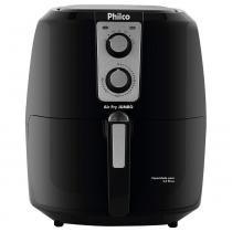 Fritadeira Philco Air Fry Jumbo 5,2L 220V - Philco