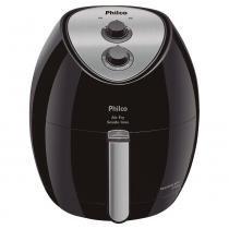 Fritadeira Philco Air Fry Saúde Inox 3 Litros com Timer - 220V - Philco