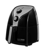 Fritadeira sem óleo BlackFryer 2,5L - Black + Decker - Black + Decker