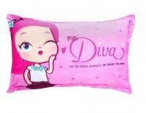 Fronha Mini Diva Uatt -
