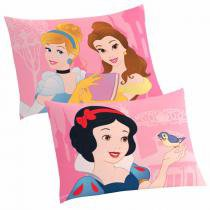 Fronha Princesas Disney Lepper Avulsa 150 Fios -
