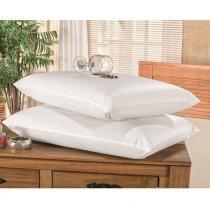 Fronha Protetora de Travesseiro Impermeável com Zíper - Mr enxovais