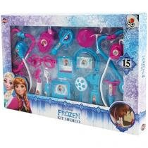 Frozen kit Médico Disney - Toyng