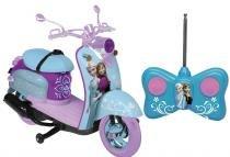 Frozen Moto Controle Remoto - Candide - Frozen