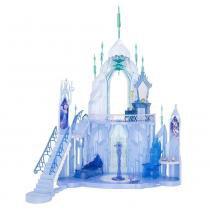 Frozen-playset castelo de gelo 90cm mattel cmg65 - Frozen