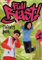 Full blast 1 - students book - Mm publications