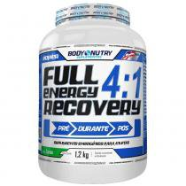 Full Energy Recovery - 1,2Kg - Body Nutry - Limão -