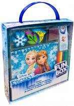 Fun box - Caixinha divertida: Frozen - Dcl