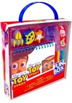 Fun box - Caixinha divertida: Toy Story - Dcl