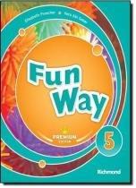 Fun Way 5 - Premiun Edition - Richmond do brasil