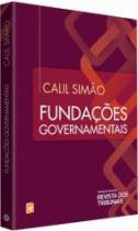 Fundacoes Governamentais - Rt - 1