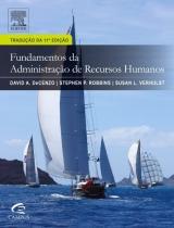 Fundamentos da administracao de recursos humanos - Elsevier