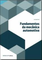 Fundamentos Da Mecanica Automotiva - Senai - 1