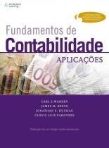 Fundamentos de Contabilidade - Aplicações - Cengage learning