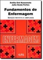 Fundamentos de enfermagem - Epu (grupo gen)