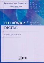 Fundamentos de Informática - Eletrônica Digital - Ltc