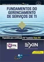 Fundamentos do Gerenciamento de Serviços de Ti - Brasport