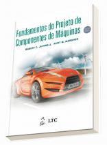 Fundamentos Do Projeto De Componentes De Maquinas - Ltc - 1