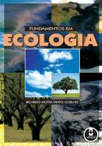 Fundamentos em ecologia - Artmed saude