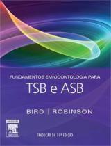 Fundamentos em odontologia para tsb e asb - Elsevier (medicina)