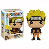 Funko Pop Anime: Naruto - Naruto 71 -