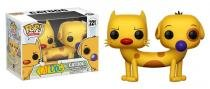 Funko pop catdog catdog 221 -