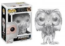 Funko POP Fantastic Beasts - Invisible Demiguise - Funko POP