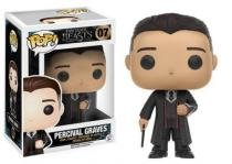 Funko POP Fantastic Beasts - Percival Graves - Funko POP
