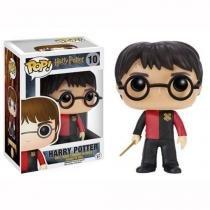 Funko Pop Harry Potter: Harry Triwizard 10 -