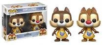 Funko POP - Kingdom Hearts - Chip and Dale - Funko POP