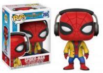 Funko Pop Marvel : Spiderman Homecoming  Spideman 265 -