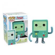 Funko Pop! Tv Adventure Time - BMO -
