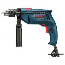 Furadeira de Impacto Bosch GSB 550 RE Professional -