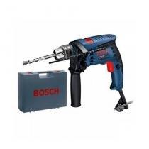 Furadeira de Impacto com Maleta 600W GSB13RE - Bosch - Bosch