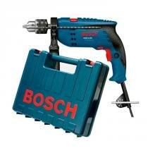 Furadeira de Impacto Profissional GSB 16 RE 1/2 750W 220V com Maleta - Bosch