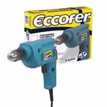 Furadeira de Impacto Reversível 300W Fi038 Eccofer - Eccoffer