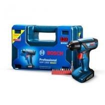 Furadeira e Parafusadeira a Bateria GSR 1000 Smart Professional - Bosch