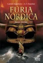 Furia Nordica - Artes E Oficios - 952415