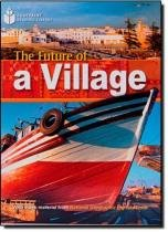 Future of a village, the - with multi-rom - american english - level 1 - 800 a2 - Cengage tecnicos importados
