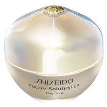 Future Solution LX Daytime Protective Shiseido - Hidratante Facial - 50ml - Shiseido