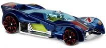 Futurismo - Carrinho - Hot Wheels - HW RACE TEAM -