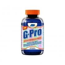 G-pro 200 tabletes - Arnold nutrition