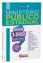 Gabaritado E Aprovado - Ministerio Publico Estadual - Rideel - 952572