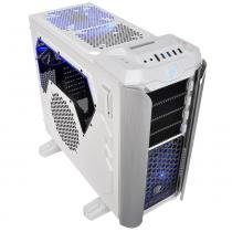 Gabinete Armor Revo Snow Edition Branco Full Tower THERMALTAKE - Thermaltake