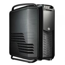 Gabinete cooler master cosmos ii preto full tower (s/ fonte) - rc-1200-kkn1 - Cooler master